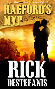 A novel about love, war and redemption.