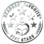 Readers' Favorite 5-stars Silver Award