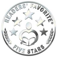 Readers Favorite 5 Stars