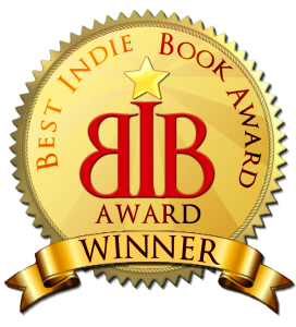 Best Indy Book Award Winner