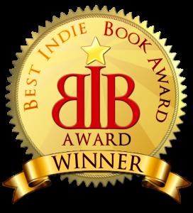 Best Indy Book Award Winner