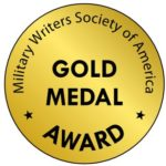 Military Writers Society of America Gold Award