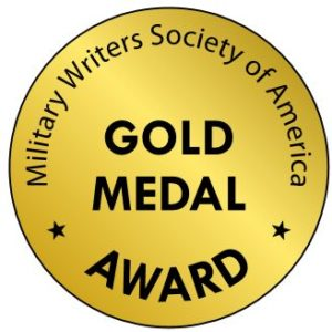 Military Writers Society Gold Medal Award